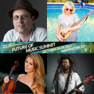 Future of Music Summit